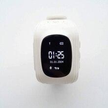 Q50 Android smartwatch für Kinder GPRS GPS Locator Tracker Anti-verlorene smart uhren Beste Geschenk für kind Russische/englisch Handgelenk