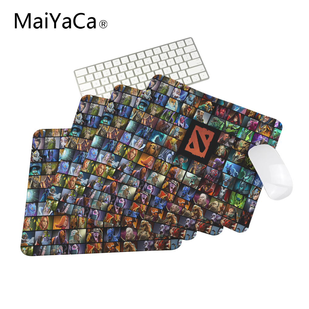 Red background Dota2 Mouse Pad Computer Mousepad Dota logo Large Size Gaming Mouse Mats To Mouse Gamer Anime Mouse Pad