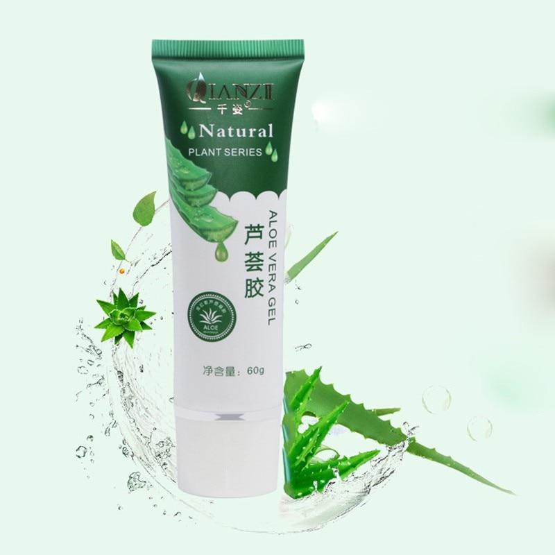 Cara cuidado de la piel crema hidratante eliminar nutrir puro de aloe vera gel c