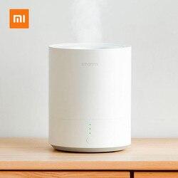 2.25L pojemność XIAOMI SmartMi ultradźwiękowy nawilżacz powietrza pulpit 220V wody dyfuzor mgły