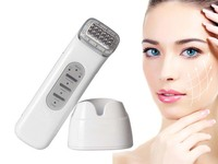 Home Use RF Skin Rejuvenation Therapy Mini Anti Aging Infrared Skin Care RF Thermage Personal Care
