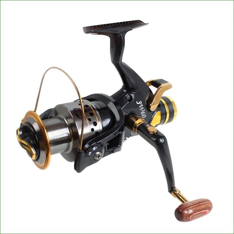 Free Fishing Reels