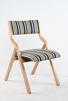 rest room smoking room chair folding stool