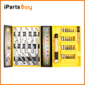 iPartsBuy JF-6097C 45 in 1 Multip Urpose Screwdriver Repair Open Tool Kit