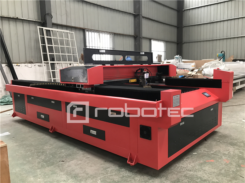 Tagliatrice ibrida del laser di CO2, taglierina del laser 220v / - Attrezzature per la lavorazione del legno - Fotografia 4