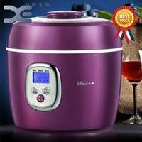 Высокое качество йогурты терморегулятор Мультиварка кухонный прибор йогурт