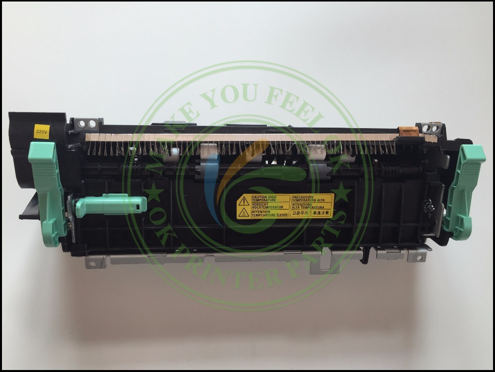 ORIGINAL JC96-04535A Fuser Unit Fuser Assembly for Samsung ML3471 ML3470 SCX5635 SCX5835 SCX5638 5890 SCX5935 Phaser 3435 3635