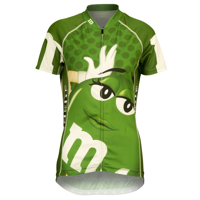 Hot MMS Pro Team Short Sleeve Women Cycling Jersey Racing Sport Bike Ropa  Ciclismo Tops Mtb Bicycle Cycling Clothing-in Cycling Jerseys from Sports  ... a179c7fc0