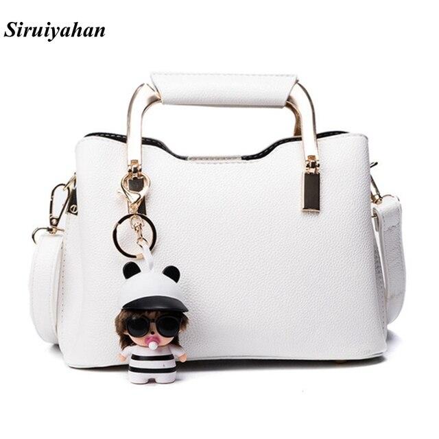 27b2c90680 Siruiyahan Luxury Handbags Women Bags Designer Fashion Bags Handbags Women  Famous Brands Shoulder Bags Women Bag