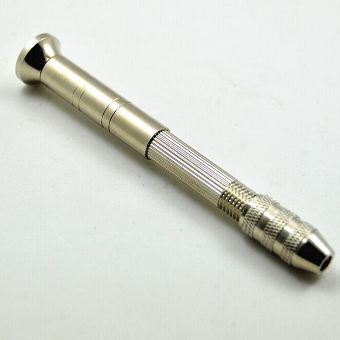 Mini Hand Drill Chuck Micro Drill Chuck for font b Jewelry b font PCB Wood font
