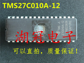 Freeshipping  TMS27C010A-12