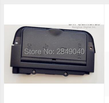NEW USB/HDMI DC IN/VIDEO OUT Rubber Door Cover For NIKON D800 IF LID 1K684-722