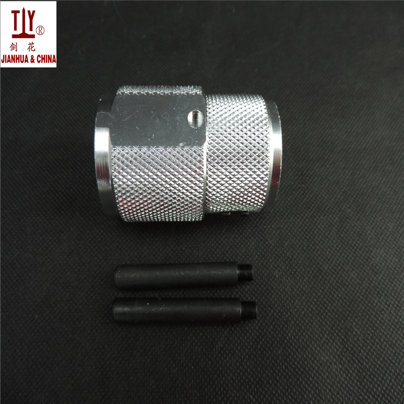 Ingyenes szállítás Alumínium műanyag cső kézi reamer nyerő - Szerszámgépek és tartozékok - Fénykép 2