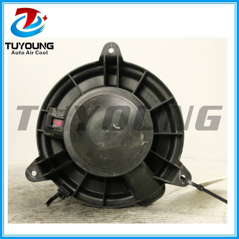 Hot sale Car Air Conditioning Blower Fan Motor for Nissan Navara 2009 5NEH-19805-AD
