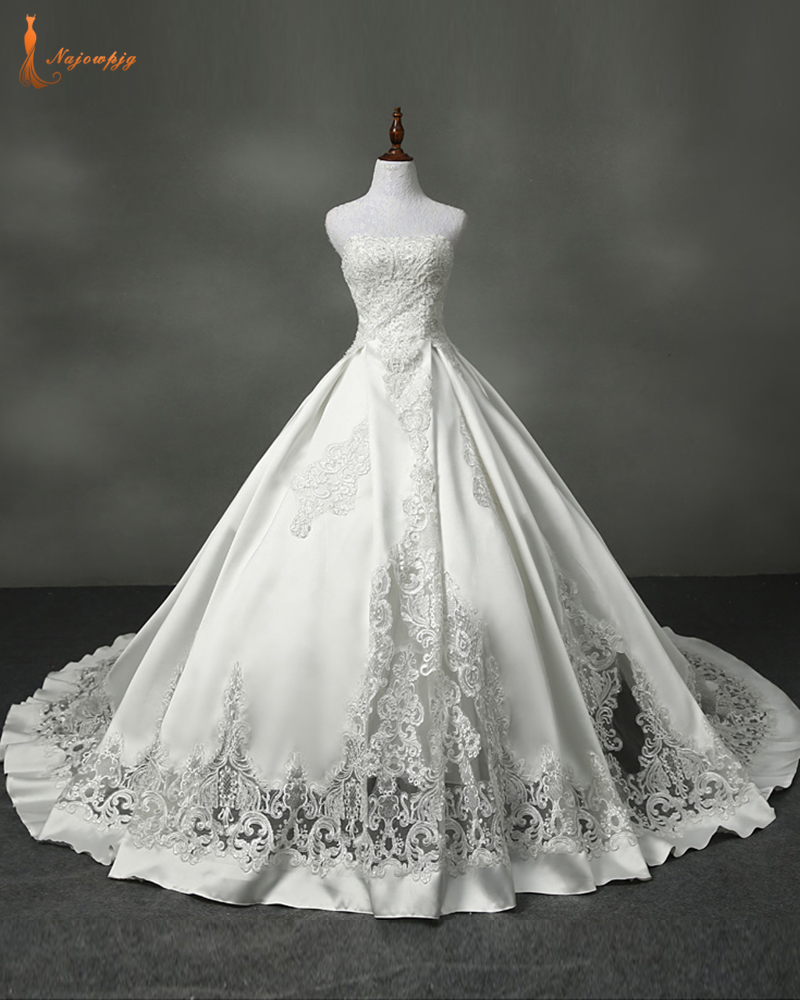Compare Prices on Gorgeous Bridal Gown- Online Shopping/Buy Low ...