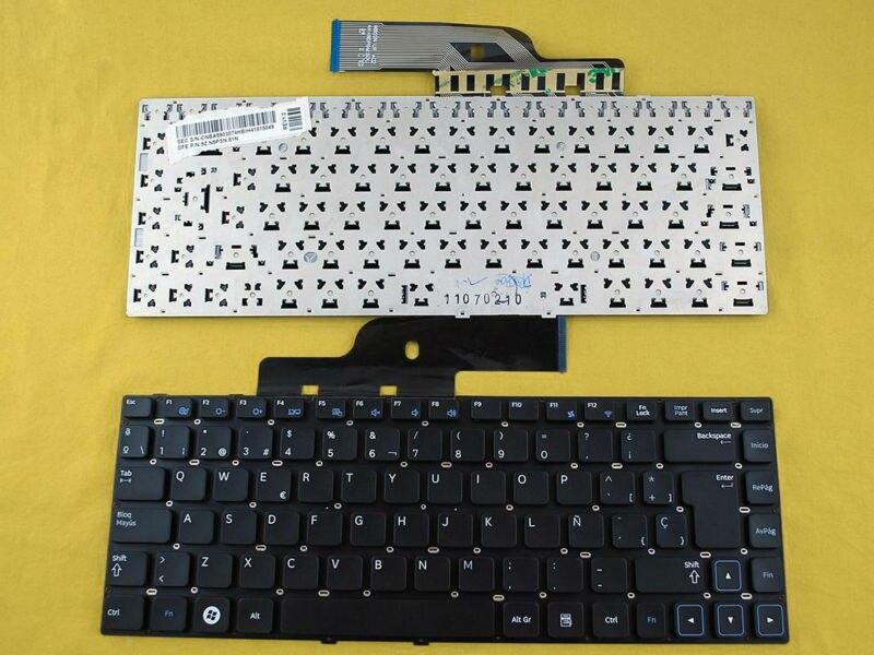 Backlit for Win8 Laptop Replacement Backlit Keyboard for Lenovo G40-70 Flex 2 14 Black Frame Black