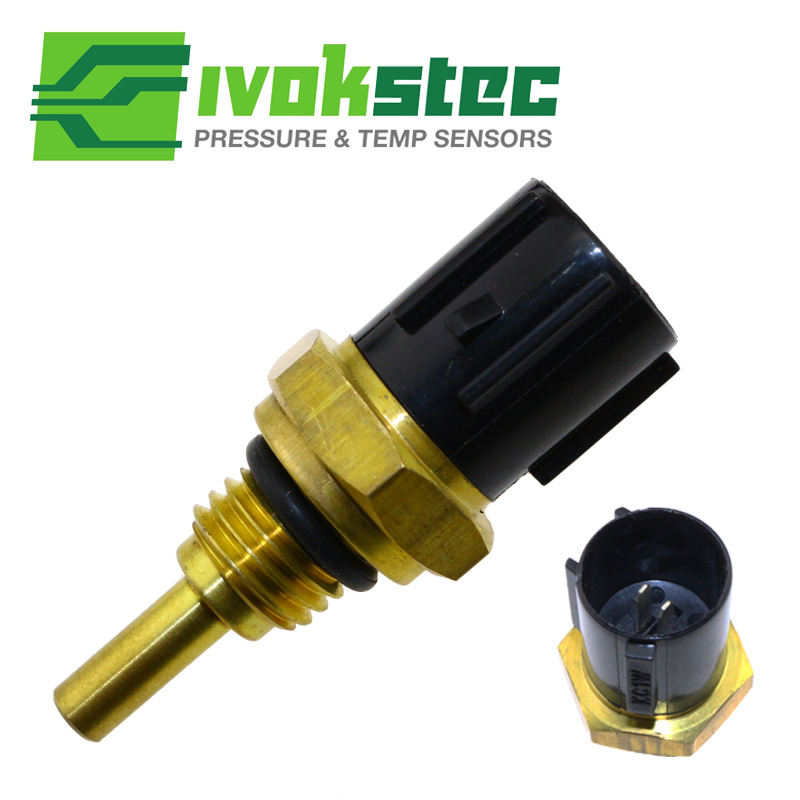Honda Accord 2.2 CDTi Civic 1.7 2.2 CDTi Water Coolant Temperature Sensor New