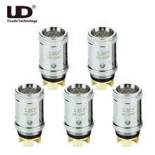 5pcs Original Youde UD Mesmer MOCC Coil 0.5ohm & 1.8ohm KA1 Atomizer Head for UD Mesmer Tank