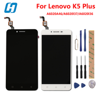 Lenovo K5 Plus Lcd Display Touch Scree 5 0 New Digitizer Touch Screen Panel Accessory For