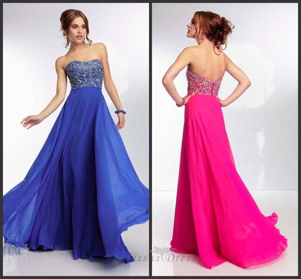 Altura Quility Tipos De Color Gasa Vestido De Noche Vestido