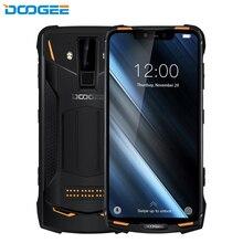 DOOGEE S90 IP68/IP69K Modular Rugged Mobile Phone 6.18 inch