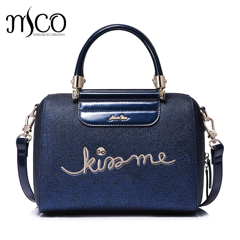 Just star designer luxury Sapphire blue handbags women Shoulder bags sac a main femme clutch crossbody a bag bolsas feminina handbags women trapeze bolsas femininas sac lovely monkey pendant star sequins embroidery pearls bags pink black shoulder bag
