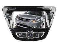 Free Shipping 7Inch Car DVD Player For Hyundai Elantra 2014 2015 Bluetooth GPS Navigation Radio FREE