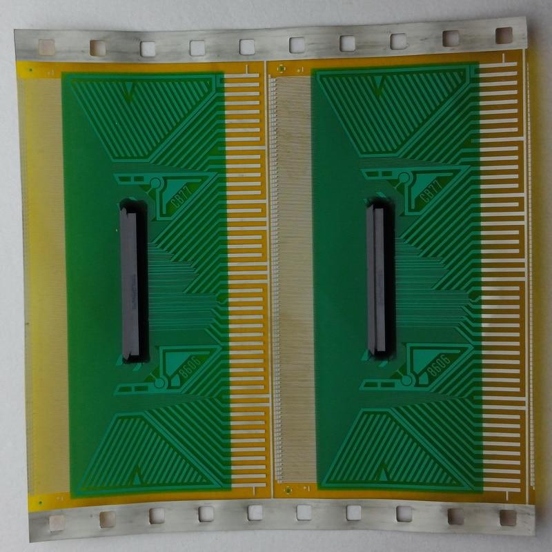 8606-CB77 New TAB COF IC Module nt39381h cof0244 new tab cof module