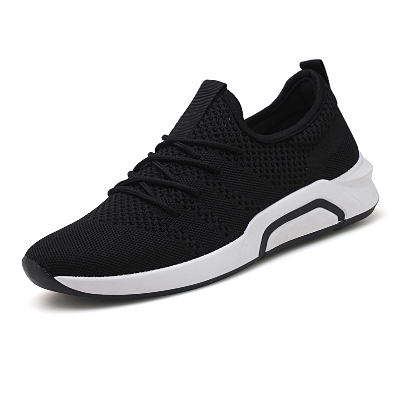 Mode Pour Hommes Chaussures Printemps Respirant Doux rouge Sneakers Rouge gris Dudeli Qualité De Noir Casual Confortable Haute 70xqg4n