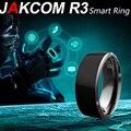 Jakcom R3 R3F Inteligente Anel de Desgaste Timer2 (MJ02) nfc magia para o iphone samsung htc sony lg ios android do windows telefone móvel nfc para o homem