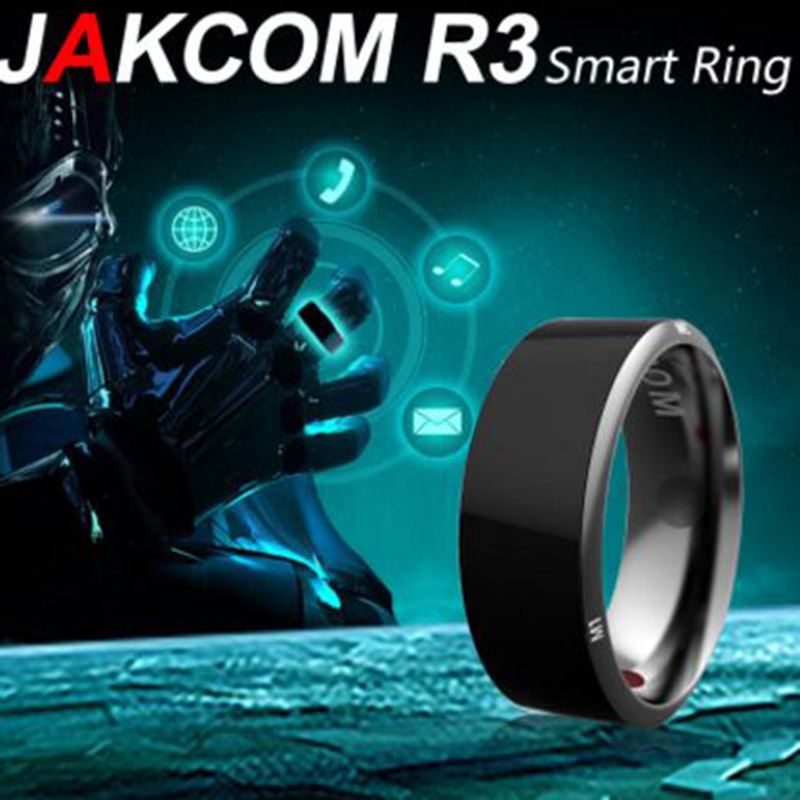 Jakcom R3 R3F Smart Ring Wear Timer2(MJ02) NFC Magic For iphone Samsung HTC Sony