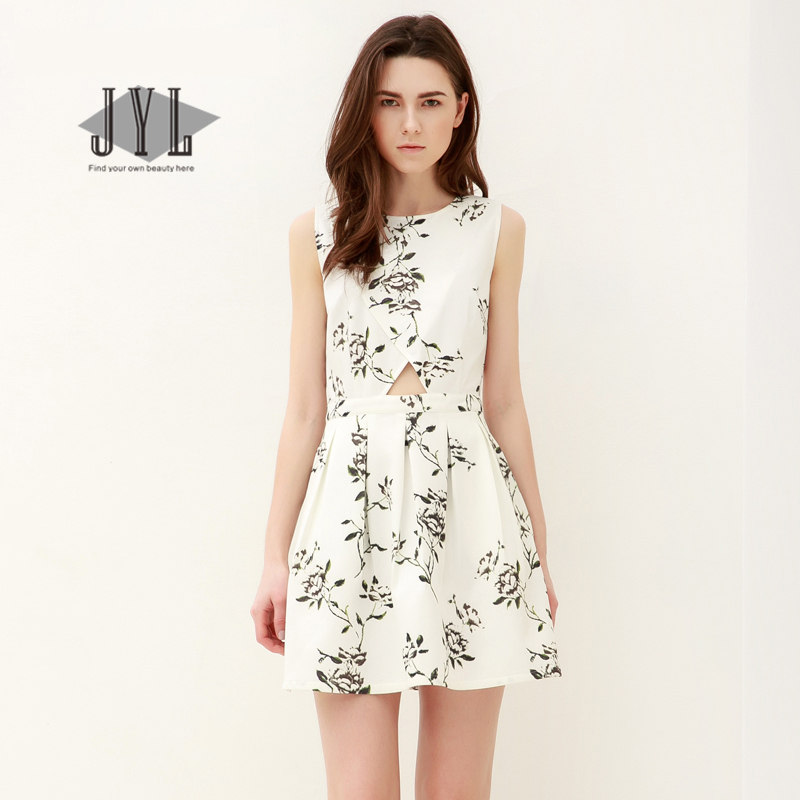 New-2014-JYL-FASHION-simple-flower-patte