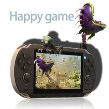 4.3 Inch HD Game Console 32 Bit Portable Handheld Game Players