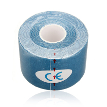 JHO-1 Roll Sports Kinesiology Muscles Care Fitness Athletic Health Tape 5M * 5CM