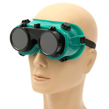 Safety safe Glasses Welding Goggles Labour Working Safety Protective Eyewear For Cutting Grinding Protect eyes