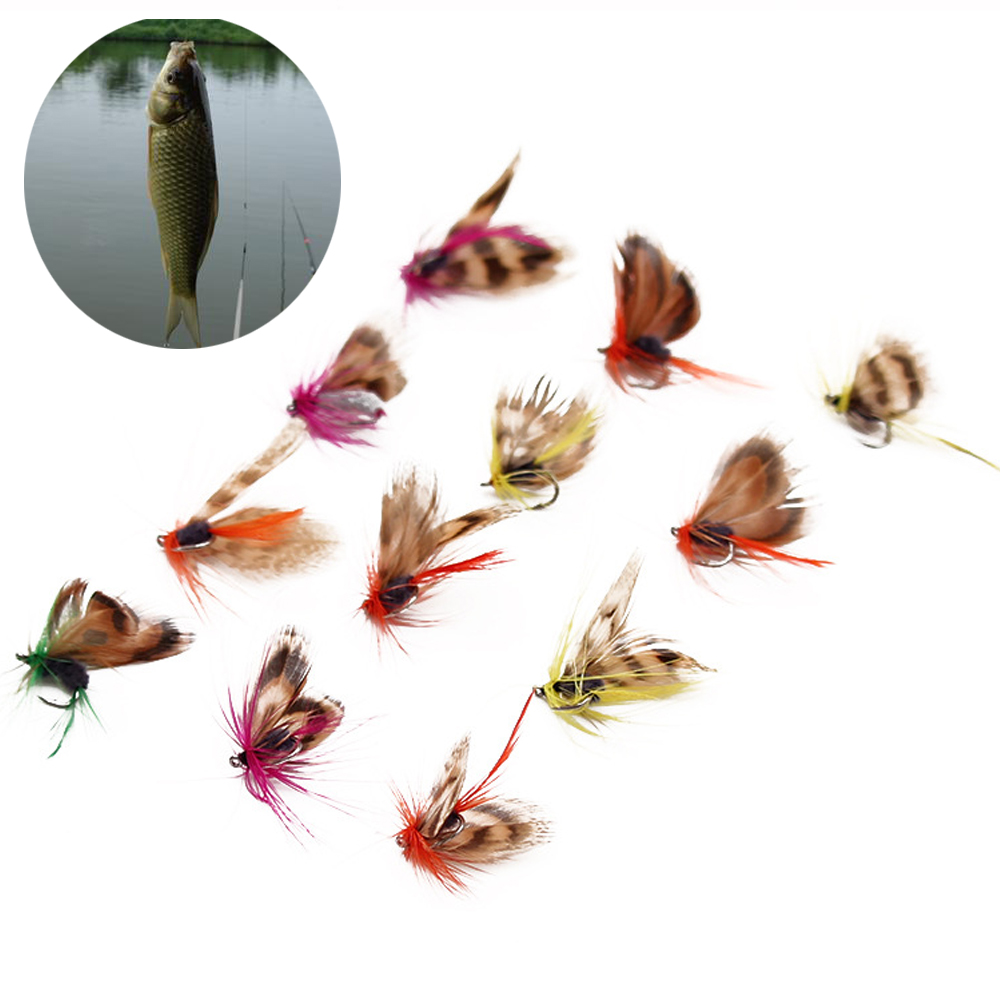 """Trout Flies by Iain Barr Fly Fishing TOP SELLER 6 Rutland 2/"""" PINK SNAKE LURES"""