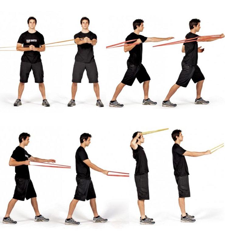 углам упражнения с борцовским жгутом в картинках приятное мужчине