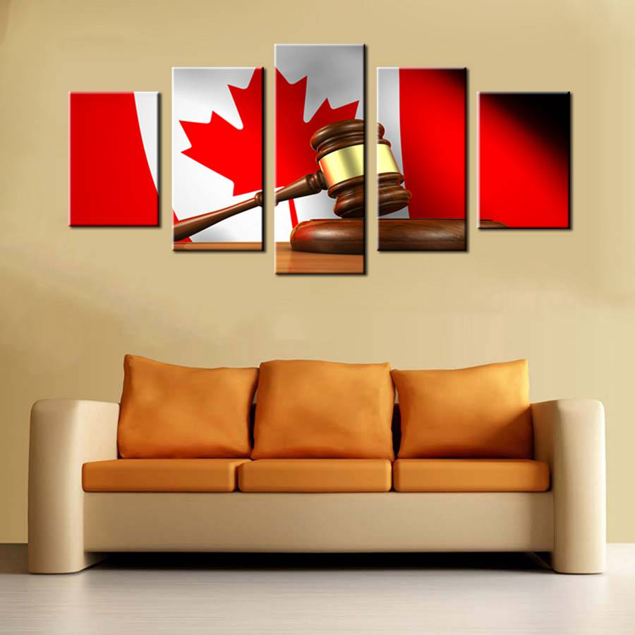 Funky Wall Art Canada Gift - Wall Art Collections ...