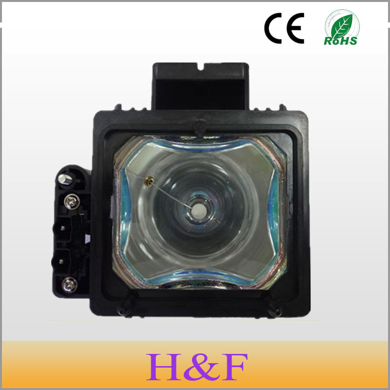 Free Shipping XL-2200U Rear Replacement Projection Tv Lamp Projector Light XL2200U With Housing For Sony Projetor Luz Lambasi free shipping ux25951 rear replacement projection tv lamp with housing for hitachi 50vs69 50vs69a 55vs69 projetor luz lambasi