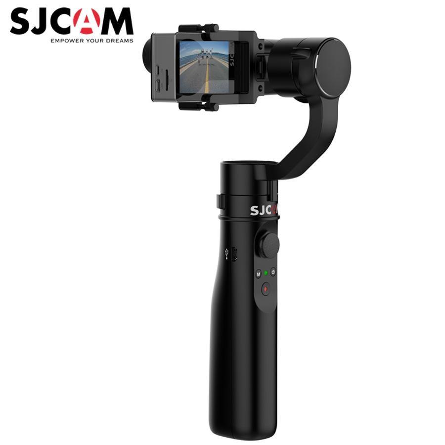 Original SJCAM Handheld 3 Axis Stabilizer Gimbal SJ-Gimbal for SJ6 Legend ,Sj6 Legend Air, SJ7 Star Action Camera new arrive sjcam sj7 star sj6 legend accessies 3 axis handheld gimbal for sjcam sj6 sj7 star wifi series cam