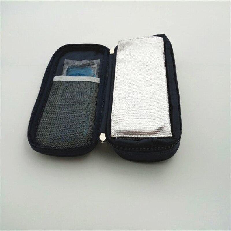 Free Gift-wholesale Insulino Pen Cooler Case,insulino Cooler Case,insulino Cooler Insulino Cooling Case Diabetics Cooler