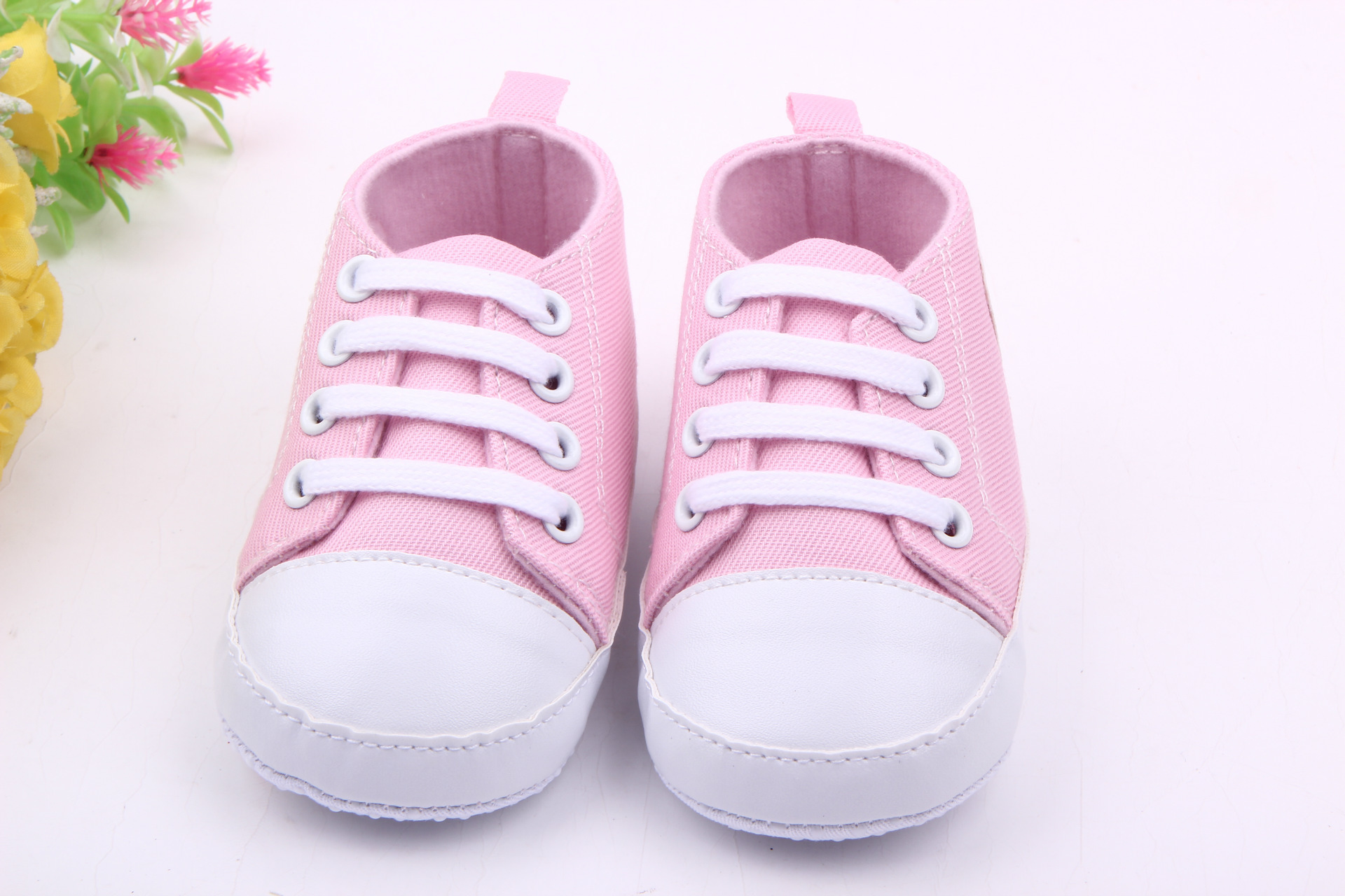 Baby Shoes Canvas 0 1 Year Old Kids Children Boy & Girl Sports Shoes
