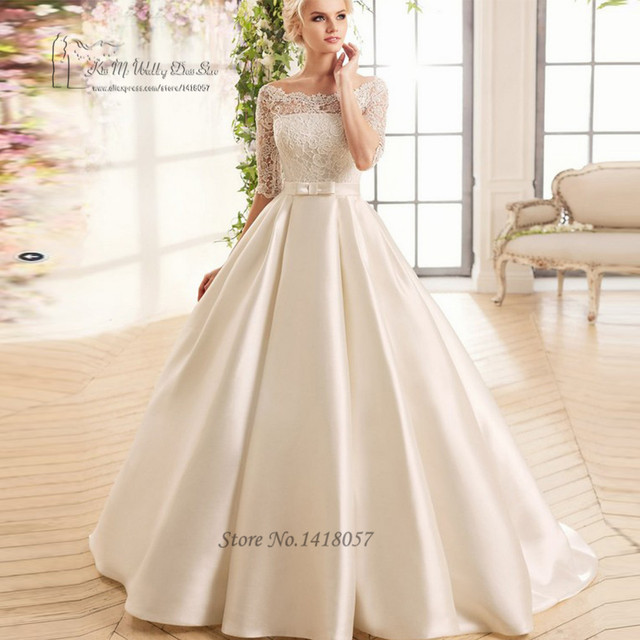 Importierte China Billig Boho Hochzeitskleid Spitze Prinzessin Braut ...