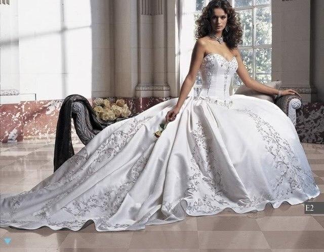Custom New Quinceanera Masquerade Wedding Dress Bridal Evening Prom Ball Gown