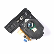 Replacement Fo AIWA CA-DW400 CD Player Spare Parts Laser Lens Lasereinheit ASSY Unit CADW400 Optical Pickup BlocOptique