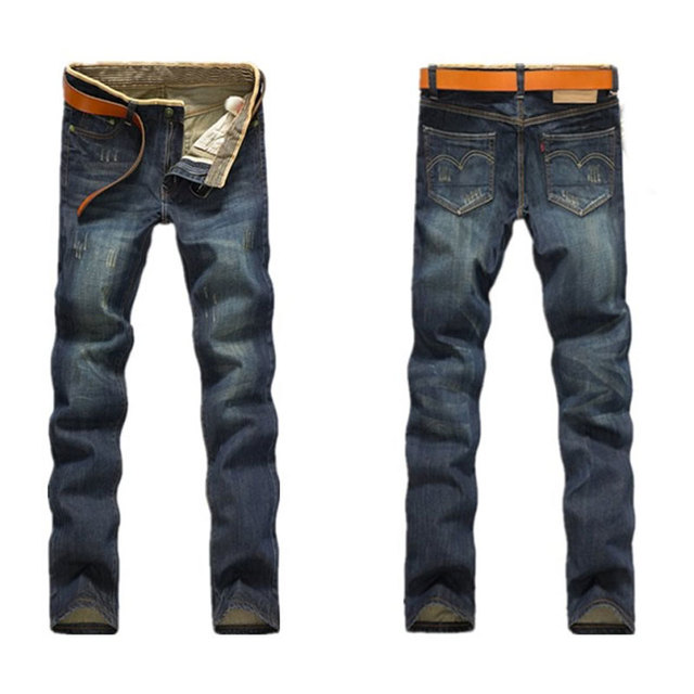 2016 New Spring and Summer Jeans Men Thin Section Holes Popular Leisure Biker Jeans Men hip hop jeans baggy ripped jeans 807#