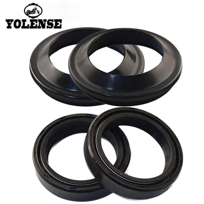 For Suzuki GSR 600 GSR600 GSX S1000A S1000FA GSXR1000 Motorcycle Front Fork  Shock Absorber Oil Seals 43*55*9 5/10 5 mm