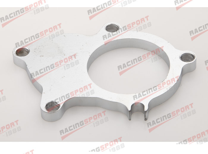 T bolt turbo outlet exhaust downpipe flange