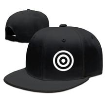55d44c063ab Print Custom Baseball Cap Hip Hop Peaked Cap Adjustable Plain Hat Trucker  Hat Unisex Men Women - Shoot Target