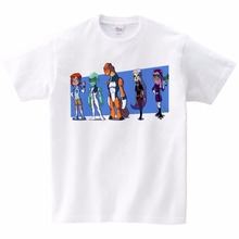 New arrival Ben 10 Protector of Earth 100% cotton T-shirts Short Sleeve Tops Tee TShirts Clothing for Girl Children MJ
